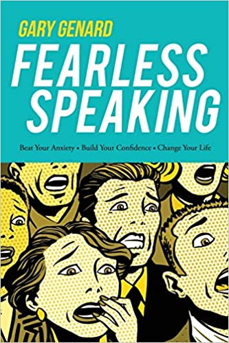 Fearless Speaking cover